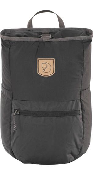 Fjällräven High Coast 18 Backpack dark grey